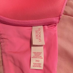 Victoria's Secret Intimates & Sleepwear - VS Knot Back Bra